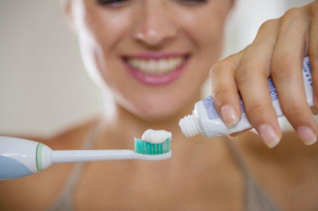 La higiene oral